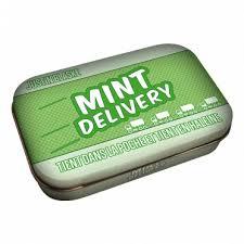 Boîte de Mint