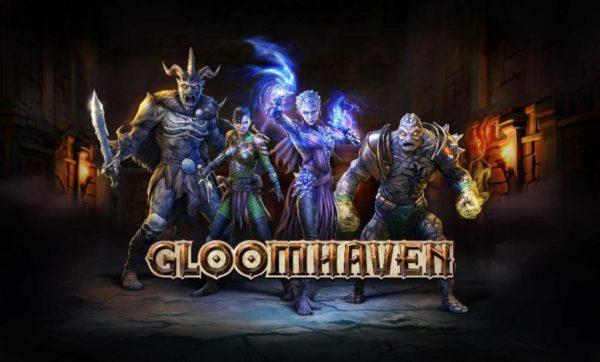 Bannière de Gloomhaven