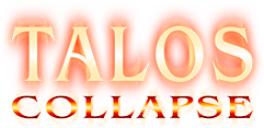Logo talos Collapse