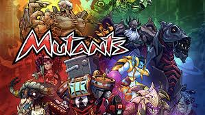 Bannière de Mutants