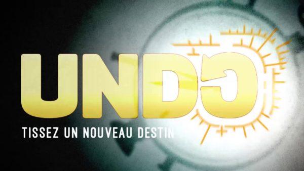Logo Undo