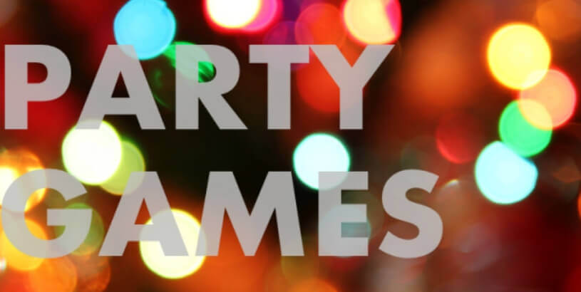 Image party games