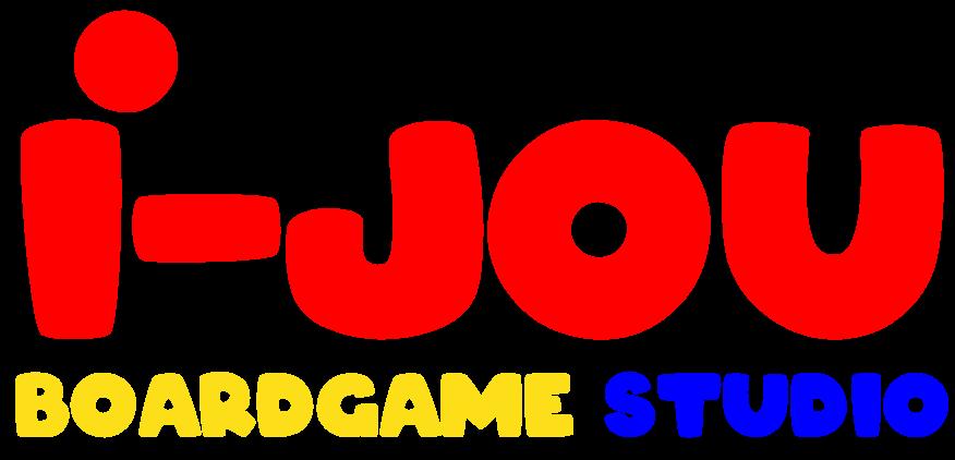 Logo I joue