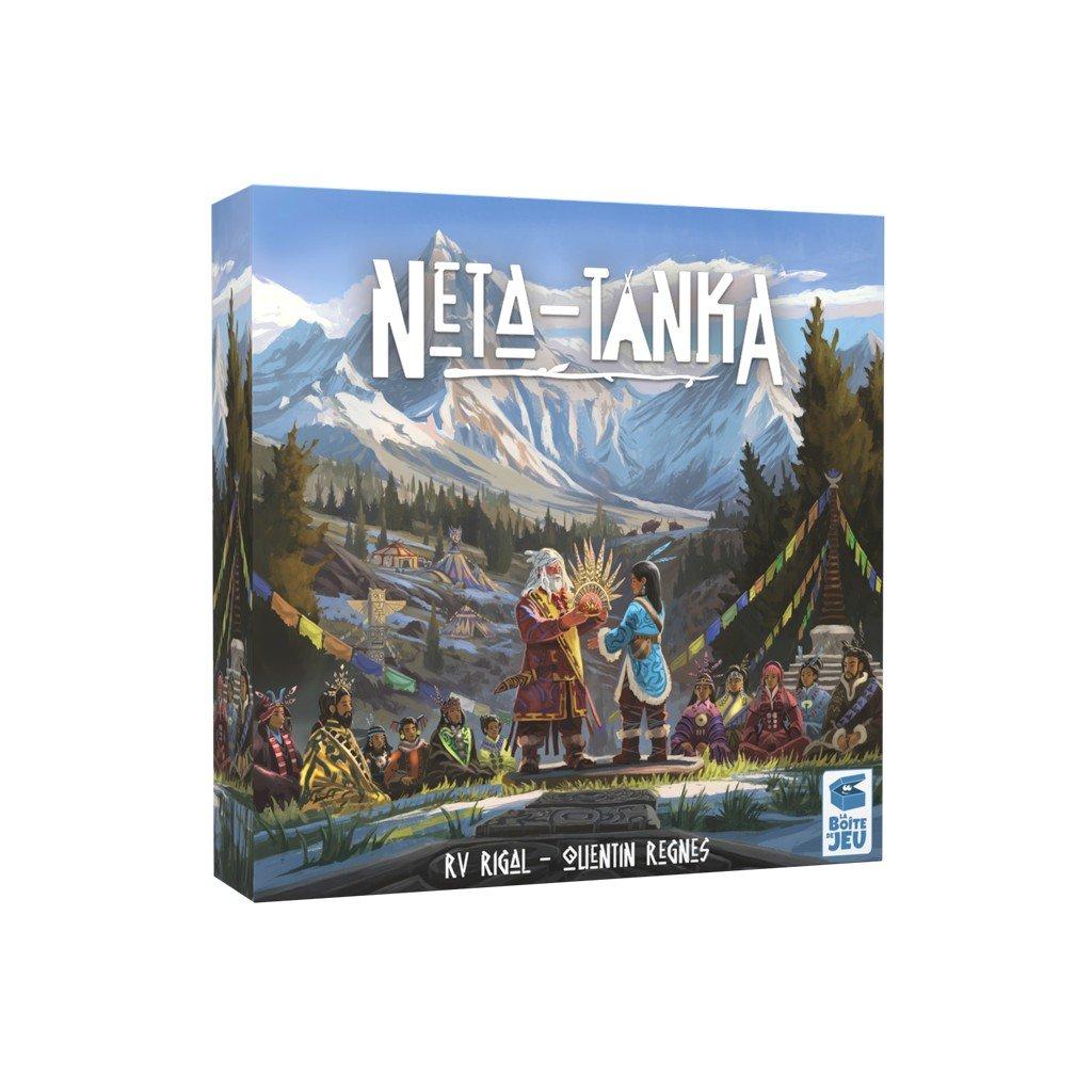 Boîte de Neta tanka