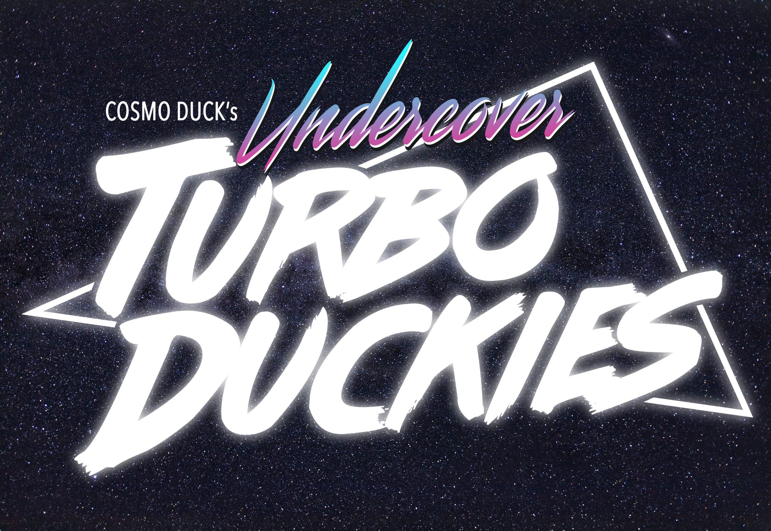 Bannière Turbo Duckies