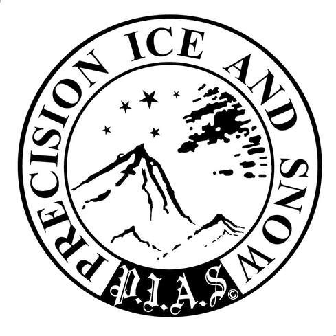 Ice and snow precision