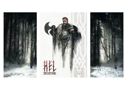 HEL : The last saga