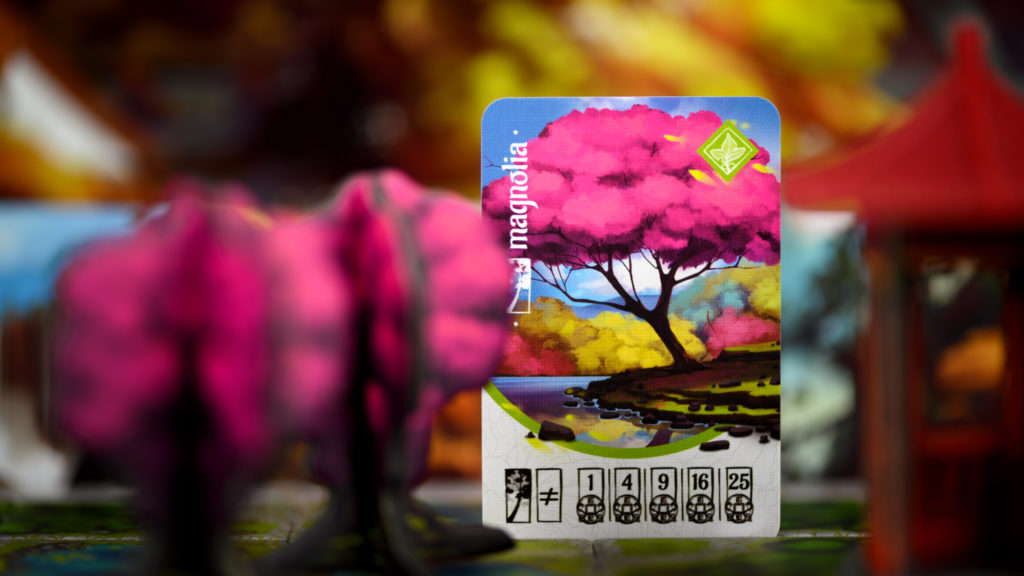 Tang Garden et ses décors sublimes