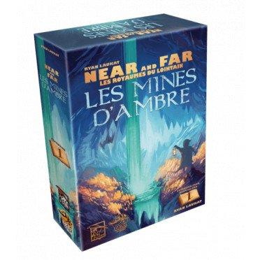 Near&Far, Les mines d'ambre